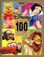金卷·世界儿童珍爱的100个经典童话(第二版)