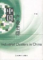 中國産業集群