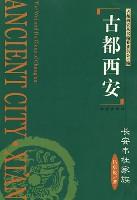 古都西安-长安韦杜家族