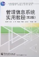 管理信息系統實用教程(第2版)