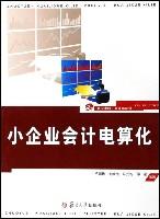 小企業會計電算化/複旦卓越會計學系列
