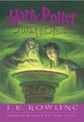 Harry Potter and the Half  Blood Prince CD(哈裡波特與混血王子閱讀光盤)