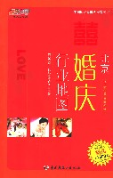 北京婚慶行業地圖
