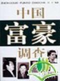 中国富豪调查