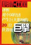 啟蒙中國--評析對中國經濟産生巨大影響的20位世界頂級巨擘