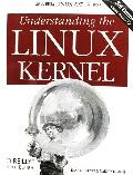 深入理解LINUX内核(影印版第3版)