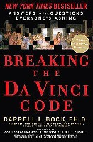 Breaking the Da Vinci Code(达芬奇密码的疑问)