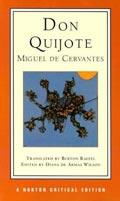 Don Quixote (唐吉珂德)