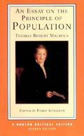 人口论的作者是_生态社会人口论 确定人口极限方程组 突破传统