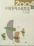 2004年中國争鳴小說精選