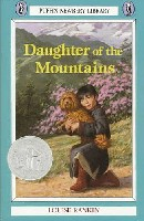 Daughter of the Mountains (大山的女兒)