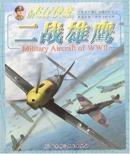 飛行傳奇-二戰雄鷹