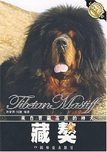 愛犬系列叢書-藏獒