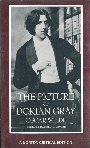 The Picture of Dorian Gray(道瑞安·格雷先生畫像)