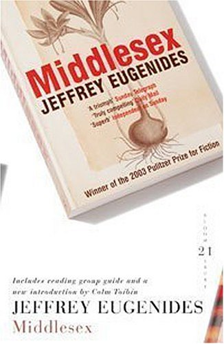 middlesex by jeffery eugenides essay
