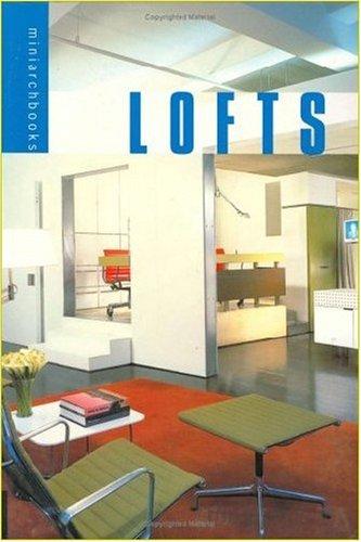 Lofts(閣樓設計)