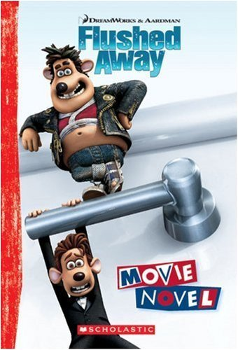 Flushed Away 2006 for free  Adventure  Adventure