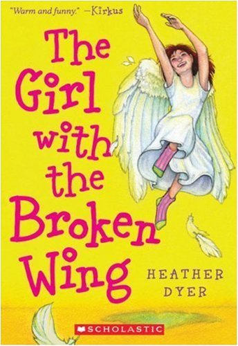 GIRL WITH THE BROKEN WING, THE