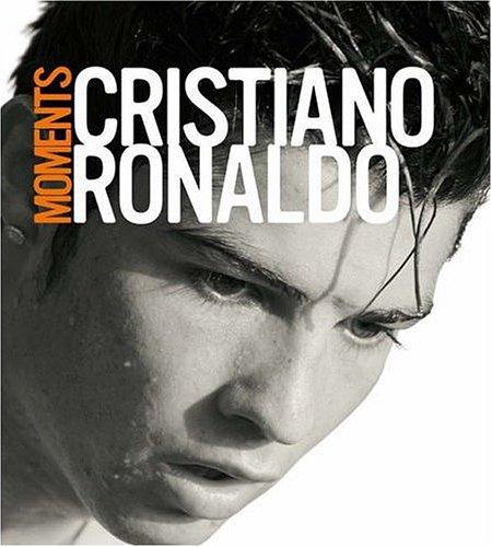 Moment(the Cristiano Ronaldo book)(小羅納爾多畫傳)