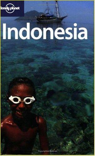 Indonesia 8e