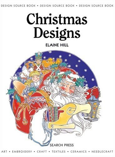 Christmas Designs (Design Source Books)