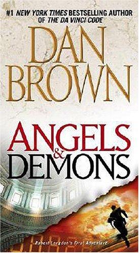 ANGELS & DEMONS(天使與魔鬼)