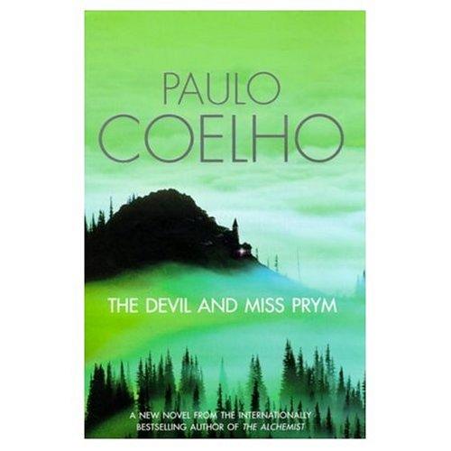 THE DEVIL AND MISS PRYM(惡魔和prym小姐)