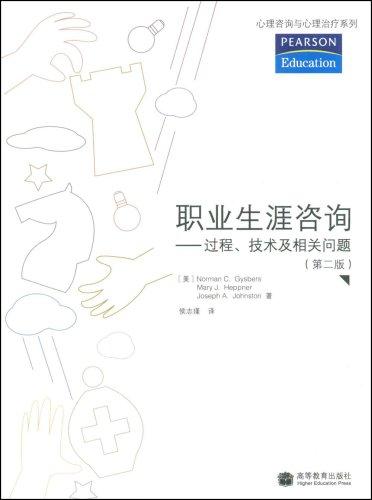 职业生涯咨询:过程技术及相关问题(第2版)