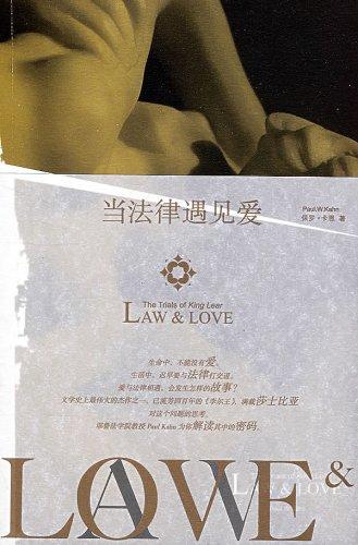 当法律遇见爱
