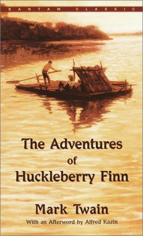 ADVENTURES OF HUCK