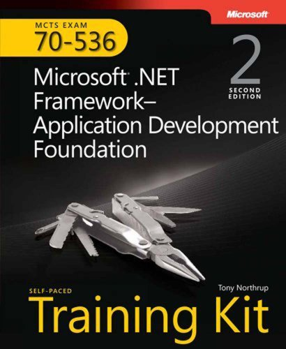 MCTS Self-Paced Training Kit (Exam 70-536): Micros
