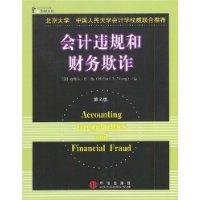 会计违规和财务欺诈(第2版)