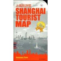 上海旅遊圖2010