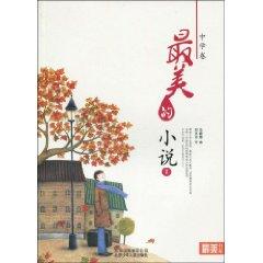 最美的小說2(中學卷)