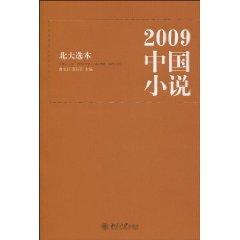 2009中国小说(北大选本)