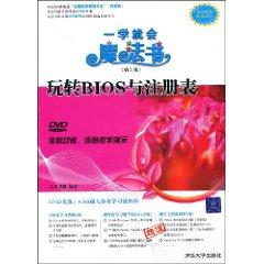 玩转BIOS与注册表(第2版)(配DVD光盘1张)