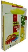 布奇乐乐园(1-2岁)•颜色变变变(3本书+光盘1张+辅助教具1个)
