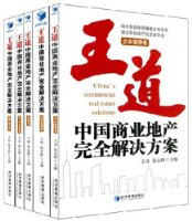 中国商业地产完全解决方案(套装全5册)