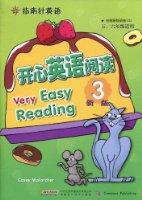 指南針英語:開心英語閱讀3