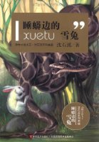 動物小說大王沈石溪系列典藏-睡蟒邊的雪兔