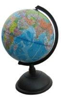 博目地球儀:20厘米中文政區地球儀112002