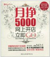 月掙5000,網上開店立即GO(第2版)
