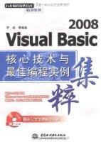 Visual Basic2008核心技术与最佳编程实例集粹