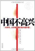 中国不高兴:大时代、大目标及我们的内忧外患