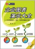 企業圖表演示大全:企業圖表設計、制作、應用全程解決方案