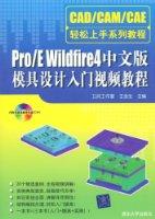 Pro/E Wildfire 4中文版模具設計入門視頻教程