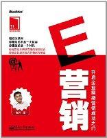 E营销:开启企业网络营销成功之门(附DVD光盘1张)