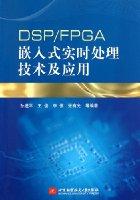 DSP\FPGA嵌入式實時處理技術及應用