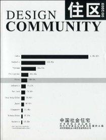 住区(2009年第6期)(中国社会住宅总第40期)