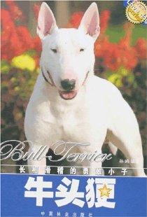 愛犬系列叢書-牛頭(犭更)